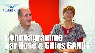 L' énnéagramme par Rose & Gilles GANDY