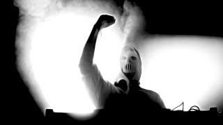 Angerfist - Megamix 2010 (Official)