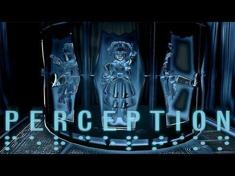 КУКЛЫ СОШЛИ С УМА ► Perception #4