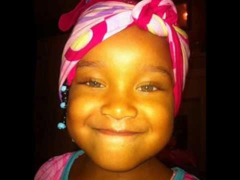 Black women with hazel eyes