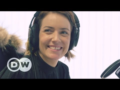 Musica Maestra – On air at a German radio station | DW English