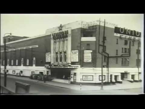 Movie Palaces #32 - REGAL/UNION/ABC Cinema Kingston - 1932
