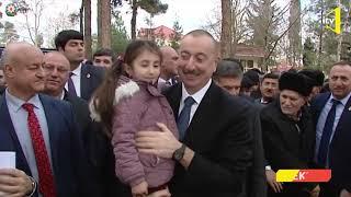 İTV Xəbər - Yekun 17.02.2019