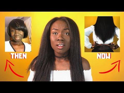 SIS, Why Didn't Ya'll Tell Me?? Natural Hair Growth Tips + Secrets!!