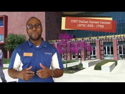 UNT Dallas Spring 2015 Student Career & Internship Fair