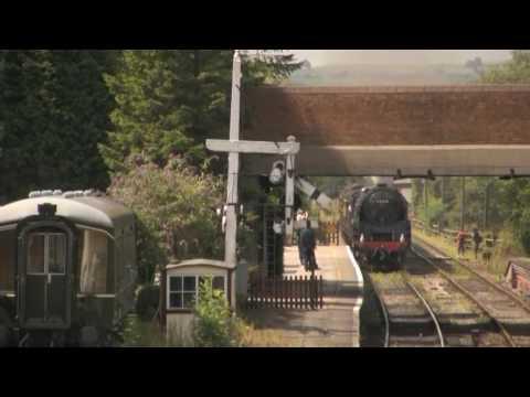 midland rail centre