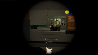 Roblox Phantom Forces - L85A2 + BFG 50 Combo Runde.