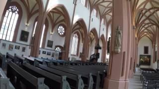 Немецкая евангелическая церковь