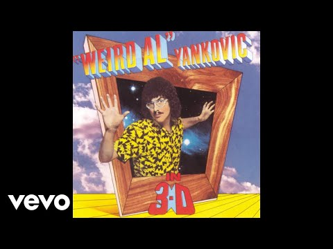 """Weird Al"" Yankovic - Nature Trail to Hell (Official Audio)"
