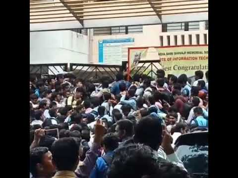 🔴LIVE - Job fair Pune 2018   Employment condition in India 2018  