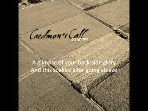 Shifting Sand by Caedmon's Call