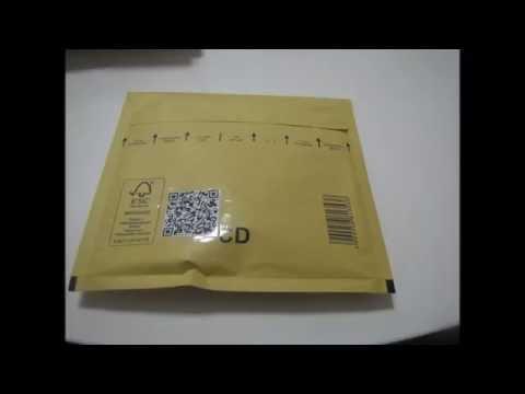видео: Как упаковать и отправить товар на amazon и ebay