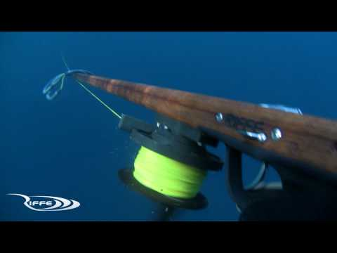 Spearfishing - Team Riffe In Panama