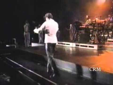 Ricky Martin - Livin' La Vida Loca Tour 2000 - Seoul (South Korea) - 05 - Spanish Eyes & Lola Lola