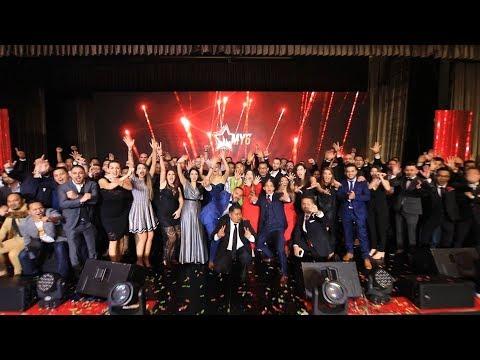 XM.COM - 2018 - MY6 - 6th Anniversary Gala Dinner Malaysia - Kuala Lumpur