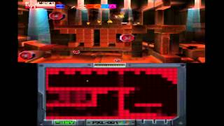 Cave Story 3D walkthrough (016) Welcome to Hell!
