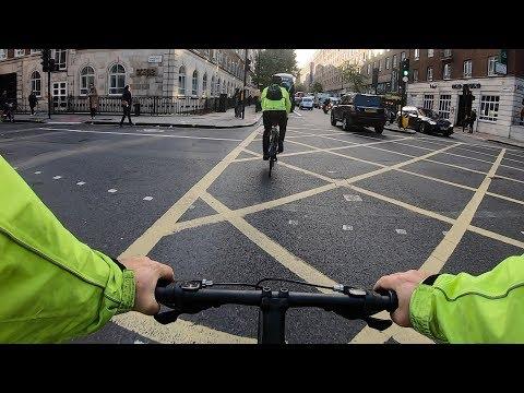 UK Health Alliance on Climate Change #UnmaskMyCity ride thumbnail