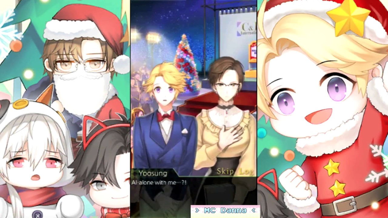 how to get secret ending in mystic messenger