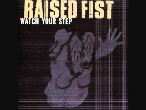 Raised Fist-Give Yourself a Chance
