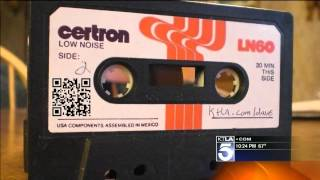 How To Transfer Old Audio Cassettes To MP3 Files