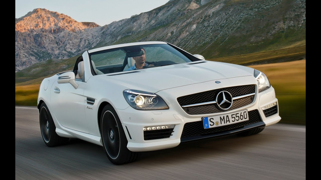 2015 mercedes benz slk 250 review youtube