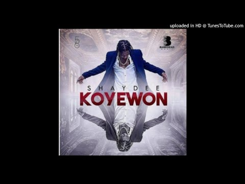 Shaydee - Koyewon