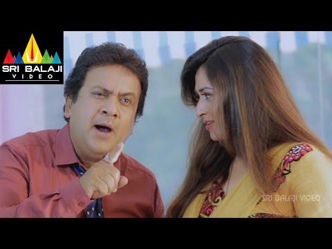 Stepney Movie    Part 7/9    Hyderabadi Movie    Adnan Sajid Khan    Sri Balaji Video