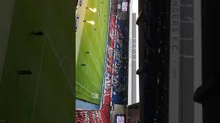 Rangers FC v ST Mirren