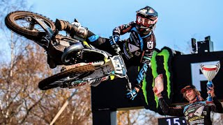 EMX of Valkenswaard | First overall and Red Plate