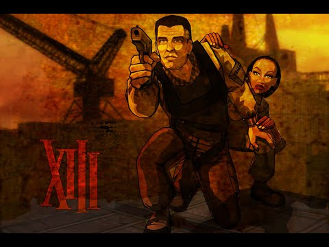Game Trailer - XIII [Xbox]