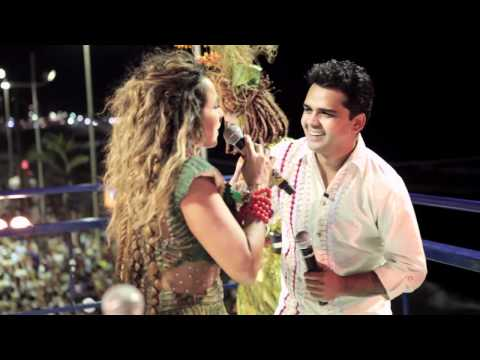 Daniela Mercury - O Mais Belo dos Belos - YouTube Carnaval 2012