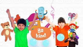 UNICEF Vuelta a clases, spot para preescolares, versión inglés