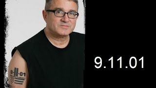 """""""That Day in September"""" - one person's story of 9/11"""