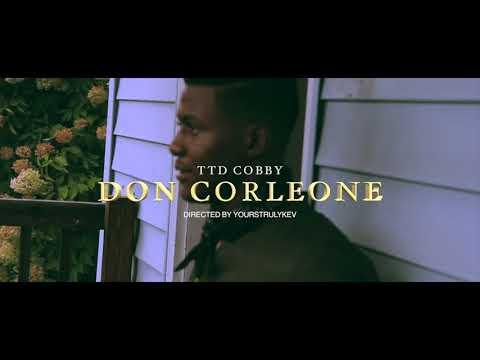 TTD COBBY- Ball Hog / Don Corleone Official Music Video