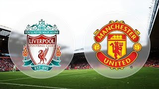 FIFA ONLINE 4: Liverpool 1-1 Manchester United (Friendly Game)