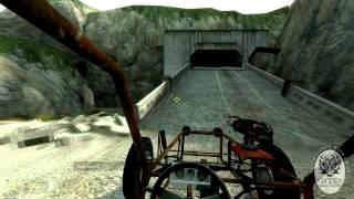 Half-Life 2 - Gameplay Part 21 Max Quality [HD 1080p]