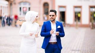 Hilal ve Mirac Muhtesem Nikah Playback Muzik klibi Reyhan Photography 2017 Video
