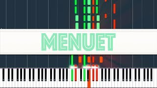 Ravel: Menuet Antique, M.7 // LORTIE