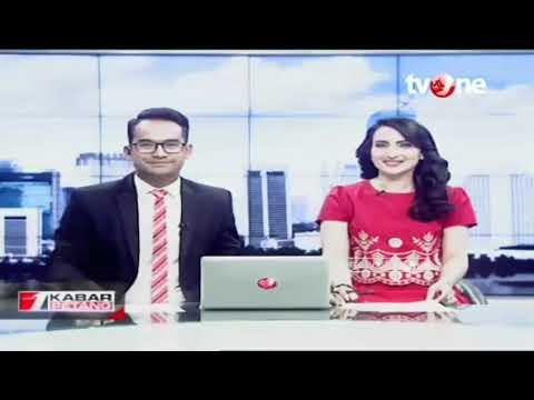 Farhat Abbas dan Para Pengacara melaporkan Prabowo kepada Polisi