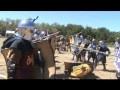 Ansteorra Gothic War 2010