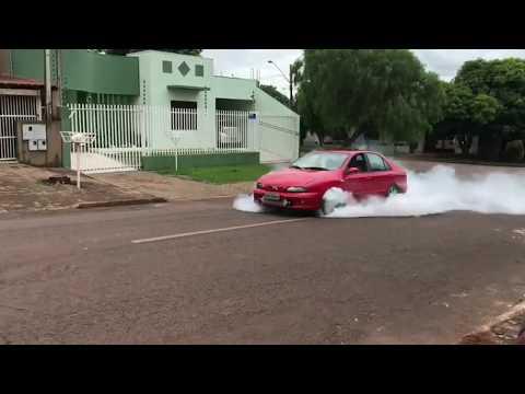 Compilação Fiat Marea Turbo
