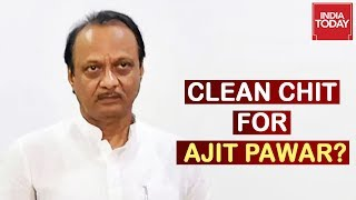 Ajit Pawar Gets Irrigation Scam Clean Chit After Joining Hands With BJP?