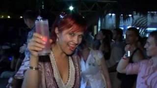 Водка Finlandia(Отчётный ролик о туре по 4-м городам, с промо акцией от водки Finlandia видеомонтаж: http://vi-on.ru., 2010-03-12T09:24:07.000Z)