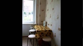 Сдается 2-х комнатная квартира на Чайной фабрике в Уфе.(, 2015-10-07T11:49:36.000Z)