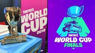 🔴 Come watch the WORLD CUP FORTNITE WITH WE!! ✎Creative Code: Gremory-Blast