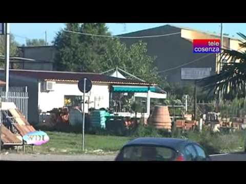 Vibo Valentia: ucciso a fucilate un venditore di fiori