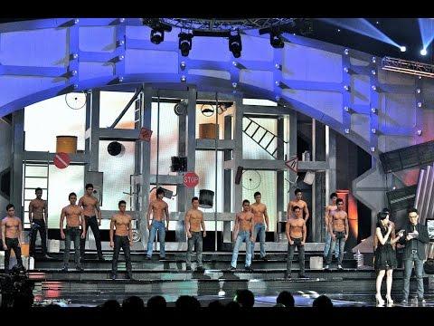 L-Men Of The Year 2011 - Break The Boundaries
