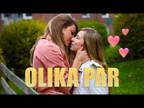 OLIKA TYPER AV PAR