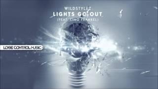Wildstylez - Lights Go Out ( feat. Cimo Fränkel) (Radio Edit) [HD/HQ]