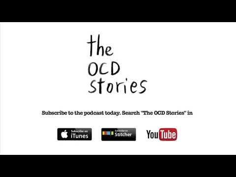 Kimberley Quinlan - Badass Radical Acceptance for OCD (Ep92)